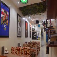 Khách Sạn Hà Nội Rendezvous