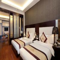 Khách Sạn Hà Nội Royal View