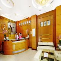 Khách sạn Hồ Sen