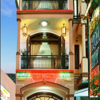 Khách Sạn Họa My 1