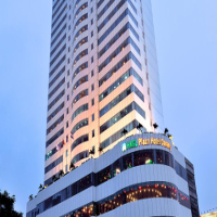 Khách sạn Hoàng Anh Gia Lai Plaza - Đà Nẵng