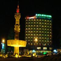 Khách sạn Hoàng Anh Gia Lai - Pleiku