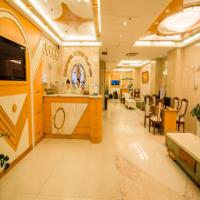 Khách sạn Hoàng Hải Long 2
