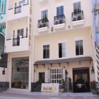 Khách Sạn Hoàng Lê