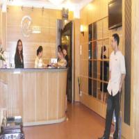 Khách sạn Hoàng Liên