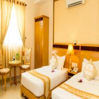 Khách sạn Hoàng Phú Gia