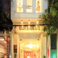 Khách Sạn Holiday Diamond Hà Nội