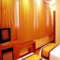 Khách Sạn Holiday Silver Hà Nội