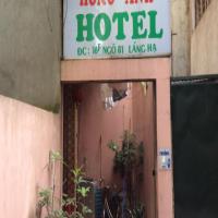 Khách Sạn Hồng Anh