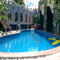 Khách Sạn Hồng Thiên 1