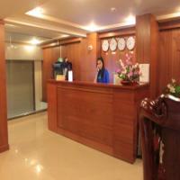 Khách Sạn Hồng Tươi