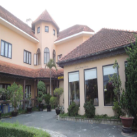 Khách Sạn HP Villa