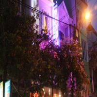 Khách Sạn Huế Thương