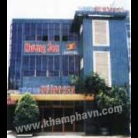 Khách sạn Hương Sen