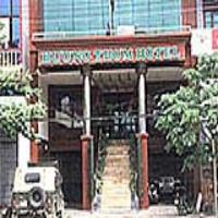 Khách sạn Hương Thơm