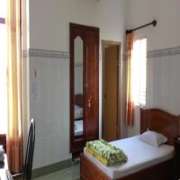 Khách Sạn Huỳnh Mai