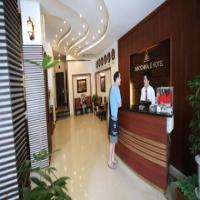 Khách Sạn Indochina Legend