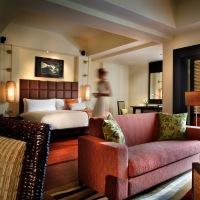 Suite Grand Westlake có Giường cỡ King
