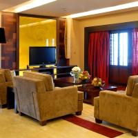 Suite Presidential có Giường cỡ King