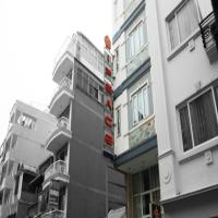 Khách Sạn Ipeace