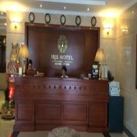 Khách Sạn Iris