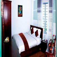Khách Sạn Ken Nha Trang