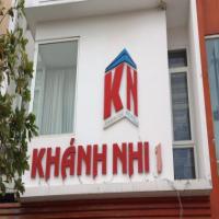 Khách Sạn Khánh Nhi