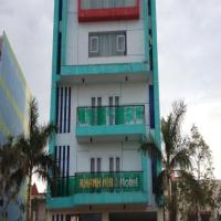 Khách Sạn Khánh Nhi 2