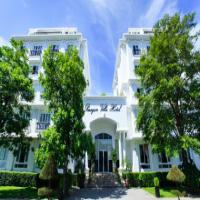 Khách Sạn Kim Cương (Paragon)