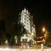 Khách Sạn Lan Viên