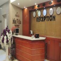 Khách Sạn Mai Villa 5