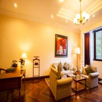 Ưu đãi Đặc biệt - Suite Colonial