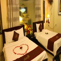 Khách Sạn Mango