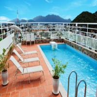 Khách sạn Memory Nha Trang