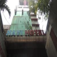 Khách Sạn Navi - Etown