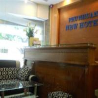 Khách Sạn New Phú Nhuận