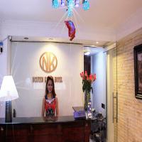 Khách Sạn Nguyên Khang
