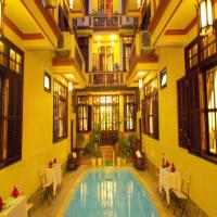 Khách sạn Nhi Nhi
