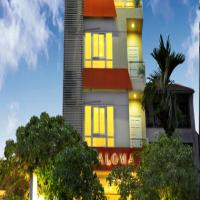 Khách Sạn Paloma Hà Nội