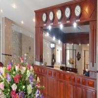 Khách Sạn Pearl Palace