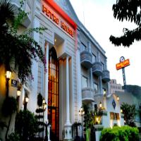 Khách Sạn Petro House