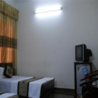 Khách Sạn Phú Nhuận 5
