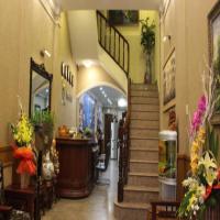 Khách Sạn Prince