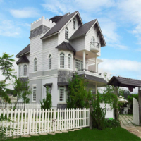Khách sạn Reveto Villa Đà Lạt