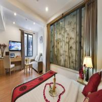 Khách Sạn Romance Hà Nội