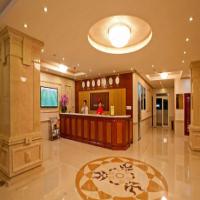 Khách Sạn Romeliess Vũng Tàu