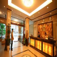 Khách Sạn Royal Gate