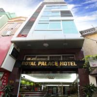 Khách sạn Royal Palace