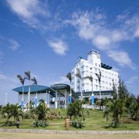 Khách sạn Sài Gòn - Ninh Chữ