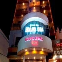 Khách sạn Saigon Royal